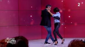 Alessandra Sublet dans les Enfants de la Télé - 30/09/18 - 05