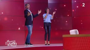Alessandra Sublet dans les Enfants de la Télé - 30/09/18 - 06