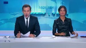 Aurélie Casse dans le Midi-15h - 05/10/18 - 06