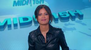 Aurélie Casse dans le Midi-15h - 05/10/18 - 14