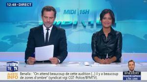 Aurélie Casse dans le Midi-15h - 05/10/18 - 16