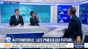 Aurélie Casse dans le Midi-15h - 05/10/18 - 17
