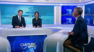 Aurélie Casse dans le Midi-15h - 05/10/18 - 18