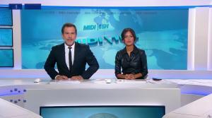 Aurélie Casse dans le Midi-15h - 05/10/18 - 21