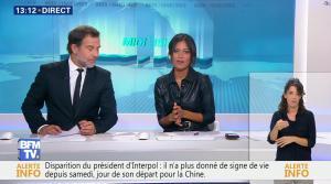 Aurélie Casse dans le Midi-15h - 05/10/18 - 23