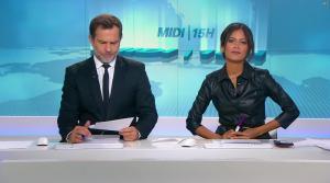 Aurélie Casse dans le Midi-15h - 05/10/18 - 26
