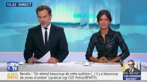Aurélie Casse dans le Midi-15h - 05/10/18 - 31