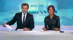 Aurélie Casse dans le Midi-15h - 05/10/18 - 33