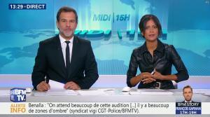 Aurélie Casse dans le Midi-15h - 05/10/18 - 35
