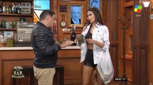 Barby Franco dans PolemiÇa en El Bar - 12/05/17 - 03