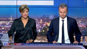 Benedicte Le Chatelier dans 24h le Week-End - 15/09/18 - 03