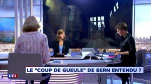 Benedicte Le Chatelier dans 24h le Week-End - 15/09/18 - 04