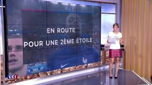 Bénédicte Le Chatelier dans le Brunch - 15/07/18 - 02