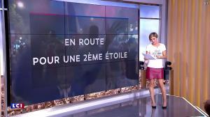 Bénédicte Le Chatelier dans le Brunch - 15/07/18 - 04
