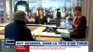 Bénédicte Le Chatelier dans le Grand Document - 15/09/18 - 01