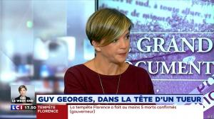 Benedicte Le Chatelier dans le Grand Document - 15/09/18 - 02