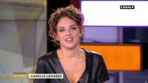 Camille Lavabre dans l'Info du Vrai - 02/10/18 - 01