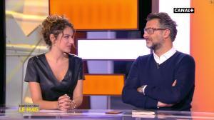 Camille Lavabre dans l'Info du Vrai - 02/10/18 - 02