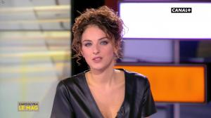 Camille Lavabre dans l'Info du Vrai - 02/10/18 - 03