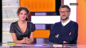 Camille Lavabre dans l'Info du Vrai - 02/10/18 - 04