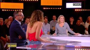 Camille Lavabre dans l'Info du Vrai - 08/10/18 - 03