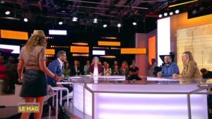 Camille Lavabre dans l'Info du Vrai - 10/09/18 - 01