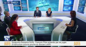 Candice Mahout dans le Midi-15h - 07/09/18 - 01