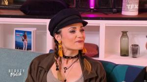 Capucine Anav dans Beauty Match - 22/08/18 - 04