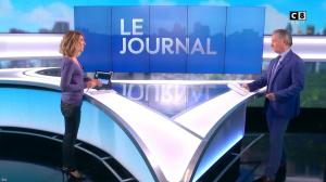 Caroline Delage dans William à Midi - 01/10/18 - 01