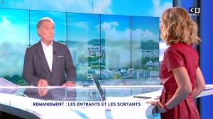 Caroline Delage dans William à Midi - 16/10/18 - 02