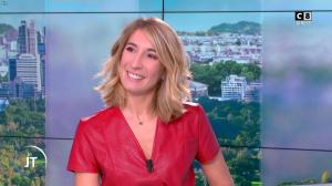 Caroline Delage dans William à Midi - 16/10/18 - 05