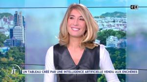 Caroline Delage dans William à Midi - 25/10/18 - 05