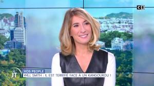 Caroline Delage dans William à Midi - 25/10/18 - 07