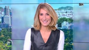 Caroline Delage dans William à Midi - 25/10/18 - 08
