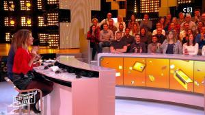 Caroline Ithurbide dans c'est Que de la Télé - 01/11/18 - 01