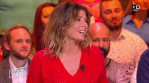 Caroline Ithurbide dans c'est Que de la Télé - 01/11/18 - 02