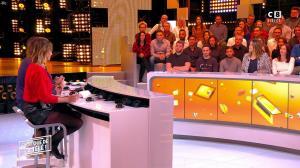 Caroline Ithurbide dans c'est Que de la Télé - 01/11/18 - 03