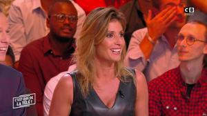 Caroline Ithurbide dans c'est Que de la Télé - 20/09/18 - 02