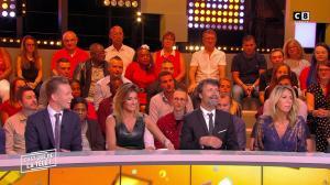Caroline Ithurbide dans c'est Que de la Télé - 20/09/18 - 03
