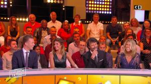 Caroline Ithurbide dans c'est Que de la Télé - 20/09/18 - 04