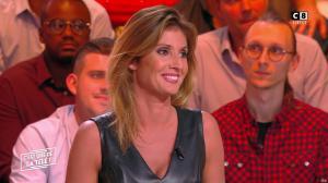 Caroline Ithurbide dans c'est Que de la Télé - 20/09/18 - 07