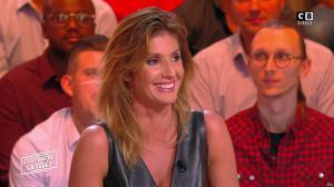 Caroline Ithurbide dans c'est Que de la Télé - 20/09/18 - 09