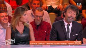 Caroline Ithurbide dans c'est Que de la Télé - 20/09/18 - 18