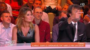 Caroline Ithurbide dans c'est Que de la Télé - 20/09/18 - 19