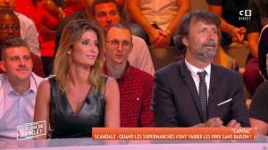 Caroline Ithurbide dans c'est Que de la Télé - 20/09/18 - 21