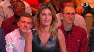 Caroline Ithurbide dans c'est Que de la Télé - 20/09/18 - 23