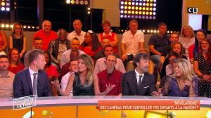 Caroline Ithurbide dans c'est Que de la Télé - 20/09/18 - 28