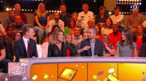 Caroline Ithurbide dans c'est Que de la Télé - 24/09/18 - 01