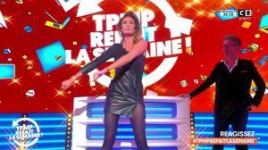 Caroline Ithurbide dans TPMP Refait la Semaine - 12/10/18 - 28