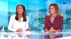 Caroline Ithurbide dans William à Midi - 20/09/18 - 03